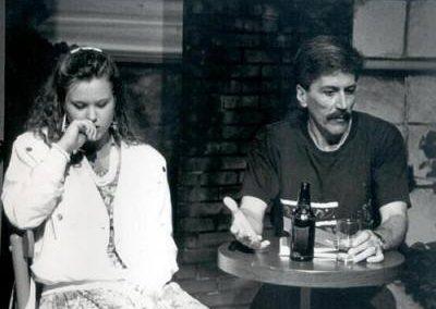Piège pour Cendrillon (1992)